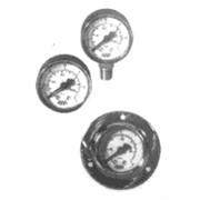 Манометры и другие приборы подготовки воздуха и контроля пневматических систем фото
