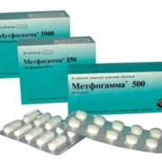 Лекарства для лечение cахарного диабета фото