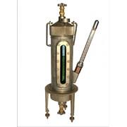Измеритель плотности сжиженного газа ИПСГ фото