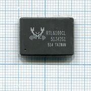 Контроллер RTL8100CL фото