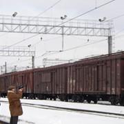 Пирометры в железнодорожной отрасли фото
