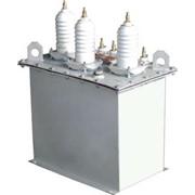 Трансформатор силовой трехфазный НАМИТ-10(6) У3. фото