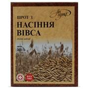 Шрот семян овса, 300 г фото