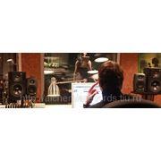 Продюсирование музыкальных проектов фото