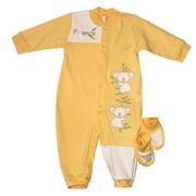 Комплект Bembi, цвет желтый Bembi Арт.: 770113840 фото