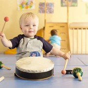 Музыкальное воспитание детей, Музыкальное воспитание детей в Астане фото