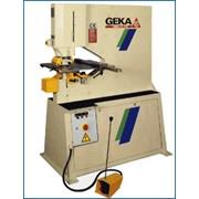 Прессы гидравлические для пробивки GEKA Puma 220 фото