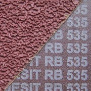 Шлифлента HERMES RB 535 Y фото