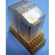 Реле промежуточное РПУ-2М3 (=12В) 1620 фото