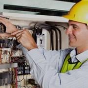 Техническое обслуживание электроустановок фото