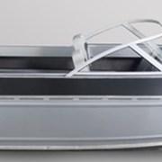 Купить лодку (катер) Волжанка 51 Классик фото