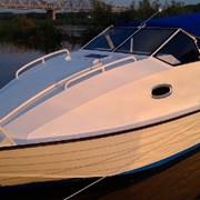 Купить катер (лодку) Русбот-65К фото