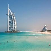 Работа в ОАЭ и на круизных лайнерах фото