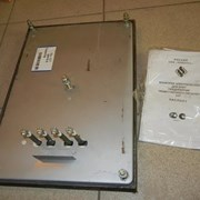 Конфорка КЭТ-0,12/3 кВт для промышленных плит обще фото