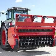 Российские мульчеры тракторные в наличии (2-2,5 м) фото