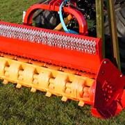 Мульчеры  для тракторов с подвижными молотками фото