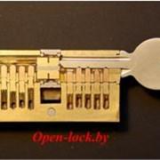 Открытие и вскрытие замков OPEN-LOCK фото