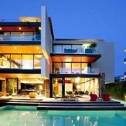 Проектирование домов и коттеджей, сметный расчет. фото