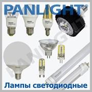 Лампы светодиодные, panlight, LED лампы в Молдове фото