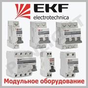 Автоматические выключатели и разъединители, EKF фото