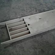 Ящики под керн NQ. Изготовление.  фото