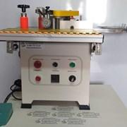 Кромочный станок JBT105 (станкочел) фото