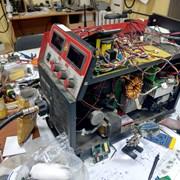 Ремонт сварочных полуавтоматов, инверторов и т.д. фото