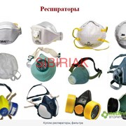 Куплю Респираторы, полумаски, маски, фильтра 3M, S фото