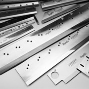 Ножи для БР-РПК 1503х150х14 фото