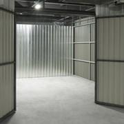 Аренда склада в Кишиневе 50-1000 м2, 4 €/м2 фото