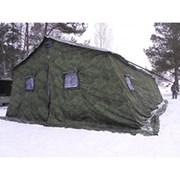 Палатка Армейская АБ-ПА-40М-1 фото