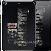 Чехол на iPad mini The Walking Dead v2 3058c-27 фото