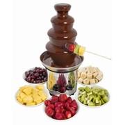 Шоколадный фонтан 50 см фото