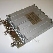 Дуплексер малогабаритный DCPR4202-C6 мощностью 150 Вт для профессиональной радиосвязи фото