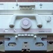 Механические вязальные машины Механическая перфокарточная вязальная машина BROTHER KH-260 (3 класс) фото