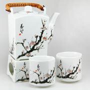 Набор чайный, 2 перс, 5 пр. (841180) фото