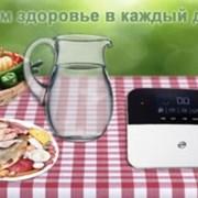 Озонатор- прибор очистки воды дома  фото