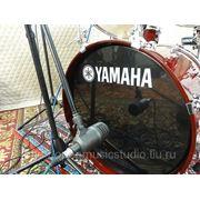 Звукозапись музыкальных инструментов фото