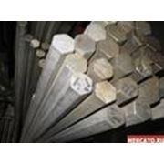 Шестигранник ГОСТ 8560-78 (калиброванный шестигранник), от 10 до 63 мм. Углеродистые и легированные стали: ГОСТ 1050-88,сталь 10, 20, 30, 40, 45, 60; фото