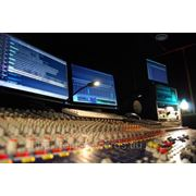 Студия звукозаписи фото