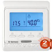 Программируемый термостат Terneo PRO фото