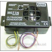 MK075 — Универсальный ультразвуковой отпугиватель насекомых и грызунов фото