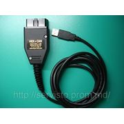 Диагностический сканер VAG_COM фото
