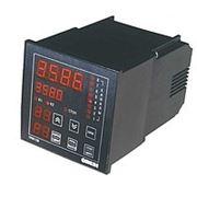 Универсальный измеритель-регулятор температуры, давления восьмиканальный ОВЕН ТРМ 138 фото