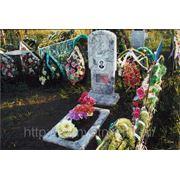 Кладбище фото памятника фото
