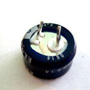 ИОНИСТОР 0.1/5.5 1408H5 Ионистор фото