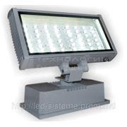 Архитектурный заливной прожектор LED-48 Вт, 2880-5280Lm. фото