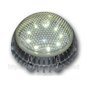 Светильник стационарный общего назначения универсальный на основе светодиодов серии «ЖКХ» 9 Вт, 990 lm. фото