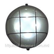 Светильник стационарный общего назначения на основе светодиодов серии «ЖКХ», 4 Вт, 440 lm. фото