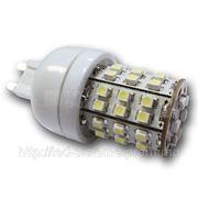 Светодиодная лампа LED-G9 48 SLT3528 10W 220V TOWER-10Вт, 230-260Lm. фото